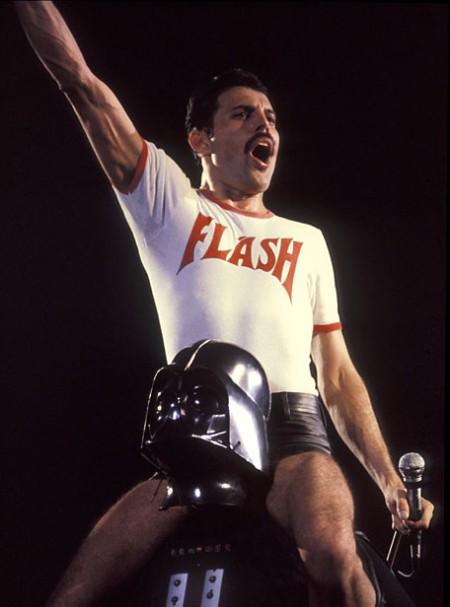 Freddie Vader